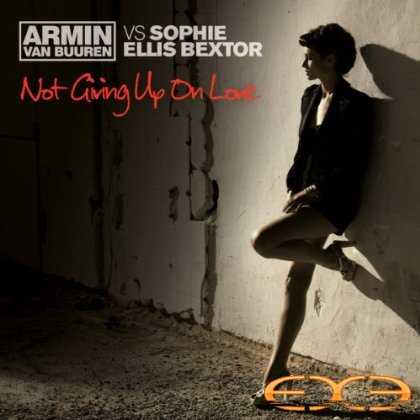 Armin Van Buuren Feat. Sophie Ellis Bextor - Not Giving Up On LoveRed