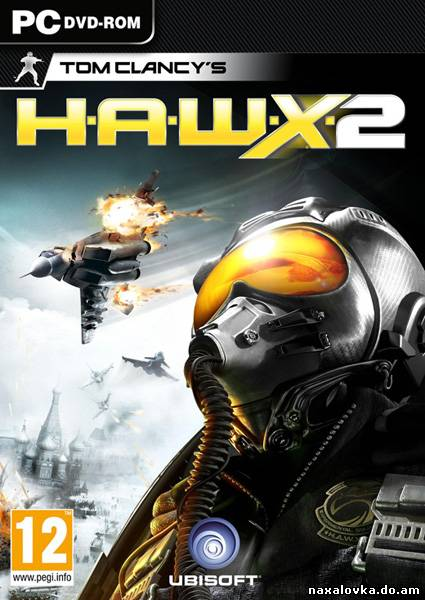 Tom Clancy's H.A.W.X. 2 (PC/2010/RUS)