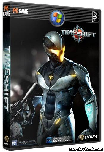 TimeShift (2007/PC/RePack от Spieler)