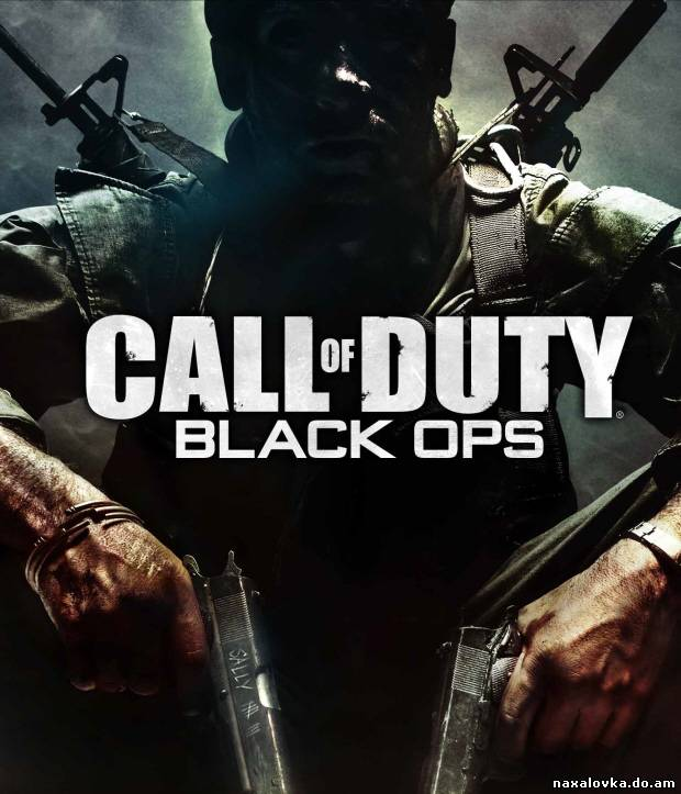 Call of Duty: Black Ops [Update 4] [Lossless RePack] (2010) RUS