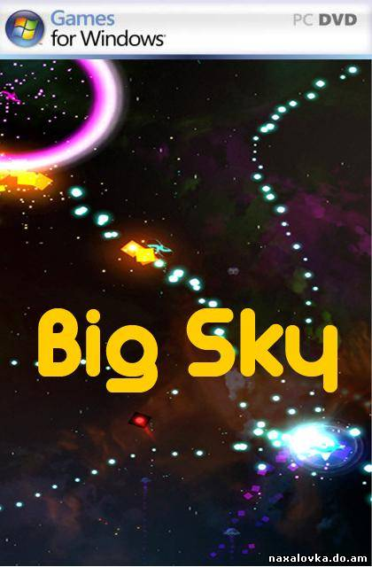 Big Sky RIP-Unleashed (PC/2010/ENG)