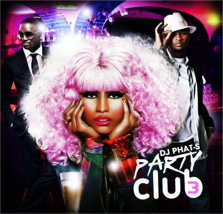 Party Club Vol. 3 (2011/MP3)