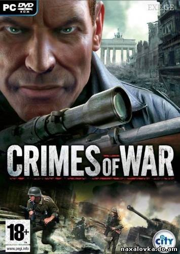 Ubersoldier 2: Crimes of War (2008/ENG/RIP