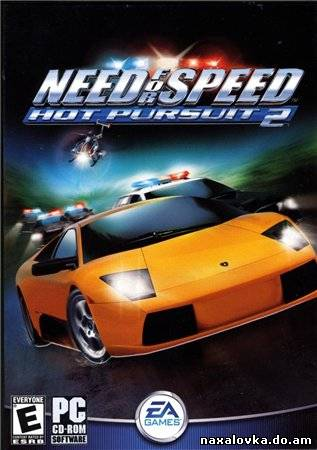 Need for Speed: Hot Pursuit 2 (2002) PC