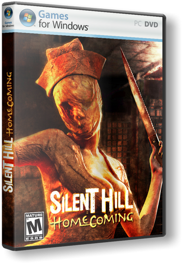Silent Hill Homecoming [RePack от Martin] (2009/RUS/PC)