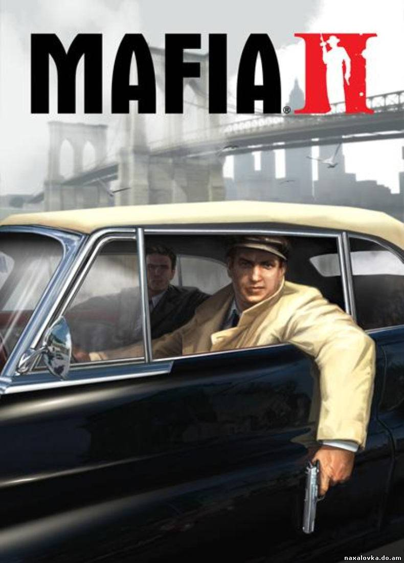 Mafia II - Joe's Adventures (2010/MULTi8/RUS/DLC)