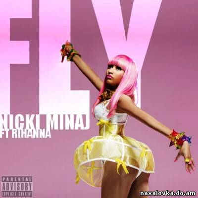 Nicki Minaj & Rihanna - Fly (720p) [HD]Red