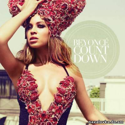 Beyoncé - Countdown (1080p)Red