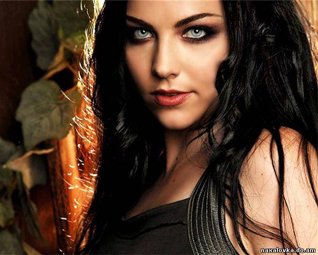 Evanescence - What You Want HDTVRip 2011Red