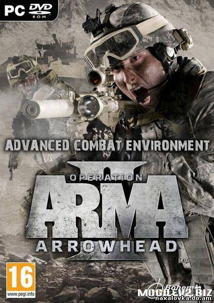 ARMA II: Advanced Combat Environment 2 (Combined Operations) (2011/RUS/ENG) Mod