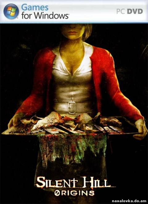 Silent Hill: Origins (2011RUS/ENG) PC