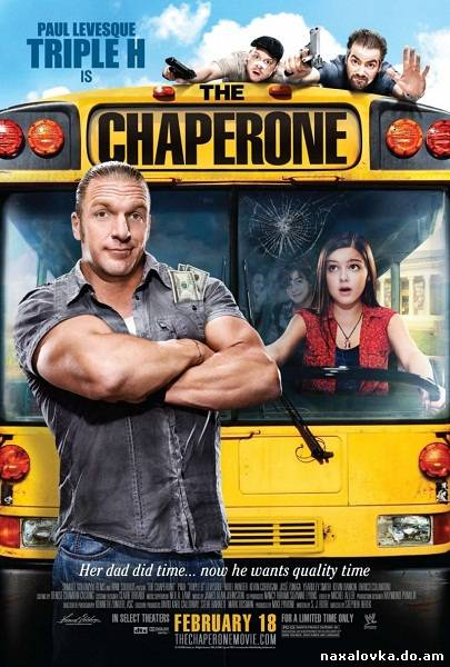 The Chaperone (2011) DVDRip