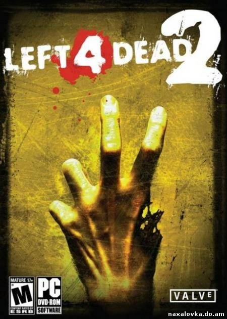 Left 4 Dead 2: The Passing (2010/RUS/Repack)