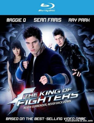 The King of Fighters (2010/HDRip)