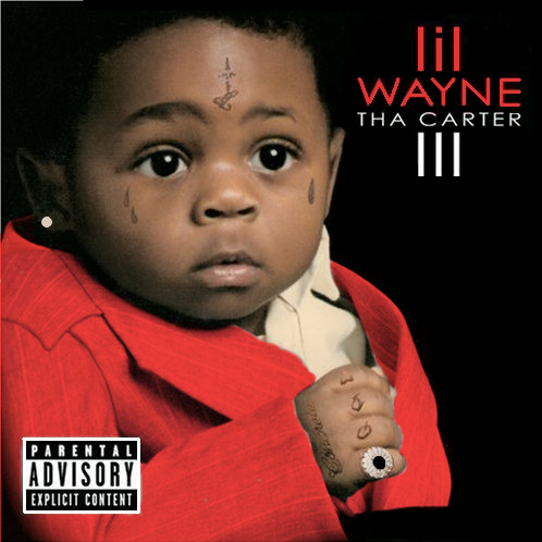 Lil Wayne - Carter III Deluxe Edition [Re-Release]