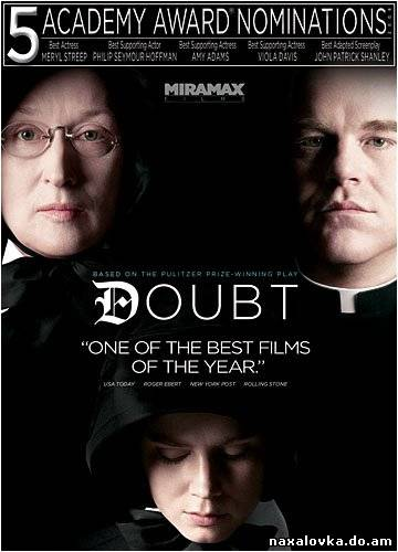 Doubt (2008) BDRip