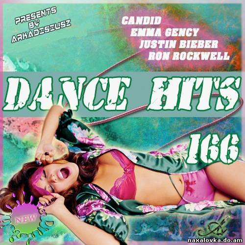VA - Dance Hits Vol 166 (2011) (2011) MP3