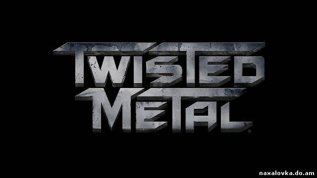 Twisted Metal (2011/HD-720p) Trailer