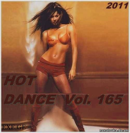 VA - Hot Dance Vol. 165 (2011) MP3