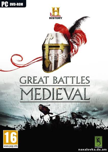 History: Great Battles Medieval (2010/RUS/ND)