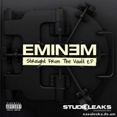 Eminem - Straight From The Vault - EP (Deluxe Edition) 320