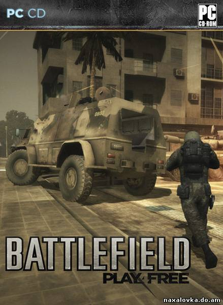 Battlefield Play4Free: 2011 (Electronic Arts) (ENG) [L]